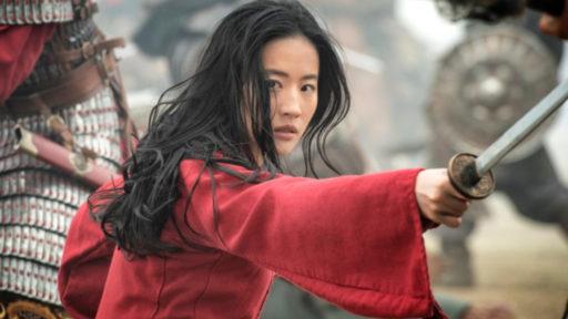 "Disney confirme la date de sortie de ""Mulan"": le 24 juillet"