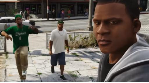 Epic Games offre gratuitement GTA 5 jusqu'au 21 mai