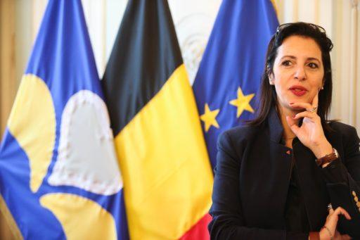 Zakia Khattabi ne siégera pas à la Cour constitutionnelle: 'Je poursuis mon engagement politique au parlement, plus motivée que jamais'