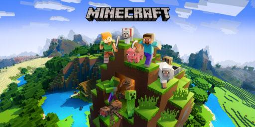 Minecraft continue d'écraser toute concurrence et franchit la barre des 200 millions d'exemplaires vendus