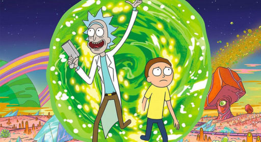 Enfin! La saison 4 de Rick & Morty débarque sur Netflix en juin