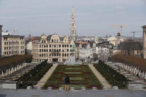 Une meilleure qualité de l'air à Bruxelles grâce au confinement? Voici les chiffres