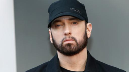 """""""Stan"""" devient une réalité: Eminem partage à ses fans son numéro de téléphone"""