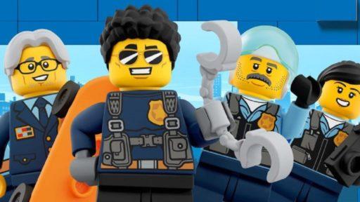 LEGO suspend toutes les publicités pour les jouets liés à la police