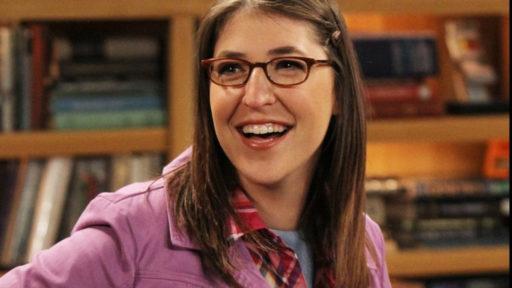 'The Big Bang Theory': l'interprète de Amy n'a jamais regardé un seul épisode