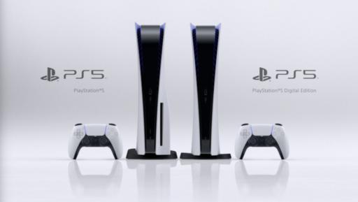 Ça y est, la PS5 dévoile enfin son design et sa ludothèque