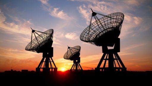 Sommes-nous vraiment seuls? 2 astrophysiciens estiment que 30 civilisations intelligentes peuplent la Voie lactée