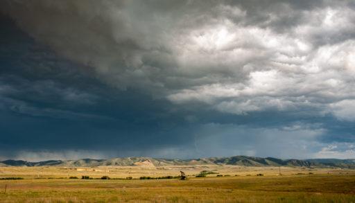 """Même dans les étendues sauvages américaines, les """"pluies de plastique"""" ravagent l'environnement"""