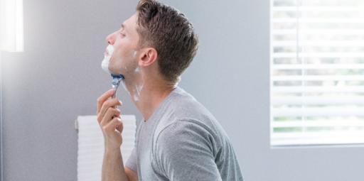 Pourquoi est-il important de se laver le visage ?