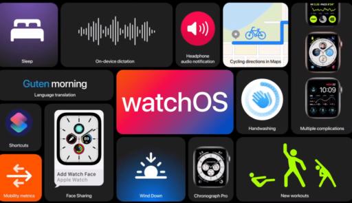 Amis cyclistes et Apple addict, ceci est pour vous: le GPS de l'iWatch sera enfin adapté au vélo grâce à WatchOS 7