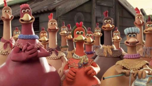 """Le légendaire """"Chicken Run"""" va avoir droit à une suite et c'est sur Netflix que ça se passe"""