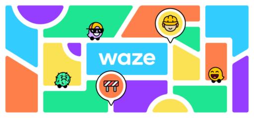 Waze fait peau neuve: nouveau look et plus de personnalisation