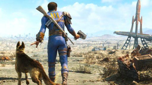 Abri antiatomique et compteur geiger: Amazon Prime prépare une série 'Fallout'
