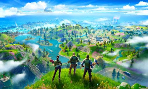 """Grâce à un """"investissement stratégique"""" de Sony, Epic Games (Fortnite) pèse 18 milliards de dollars"""