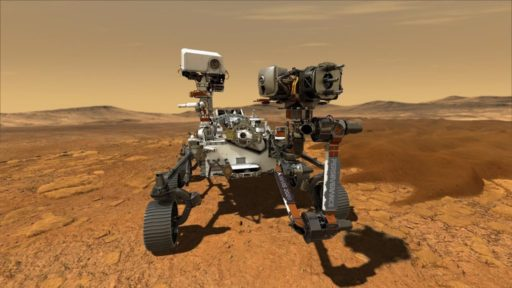 Course à la Planète rouge: la Chine et les Émirats arabes unis vont s'envoler vers Mars pour la première fois