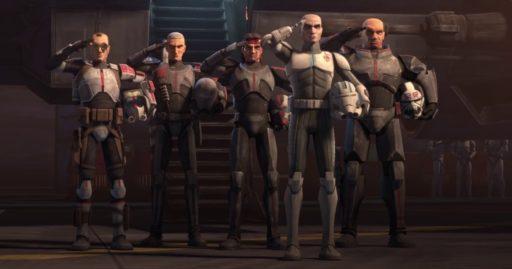 Toujours plus de Star Wars: une série d'animation prévue pour 2021 sur Disney+