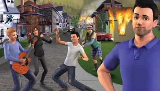 Oui, il existe une télé-réalité basée sur les Sims avec 100.000 dollars à la clé