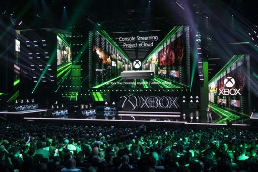 """xCloud, le """"Netflix du gaming"""" de Microsoft arrive en septembre gratuitement pour les abonnés du Game Pass Ultimate"""