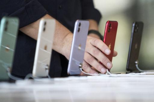 Surprise (ou pas): les nouveaux iPhone ne sortiront pas en septembre