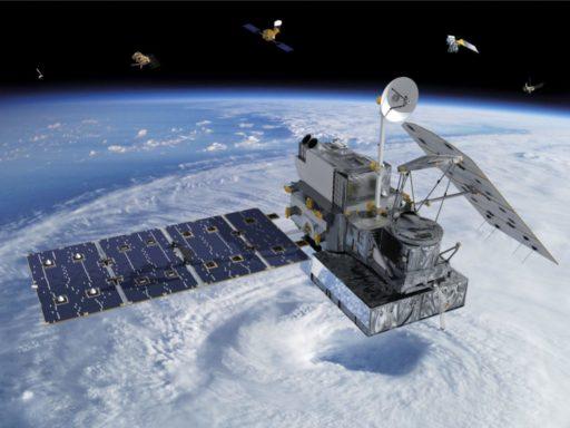 Après SpaceX, Amazon va aussi envoyer une armada de satellites en orbite autour de la Terre