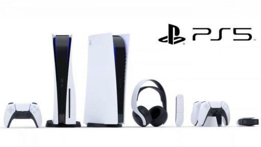 Sony dévoile enfin la date de sortie et le prix de la PS5