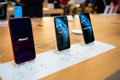 On pourrait avoir droit à une version moins chère de l'iPhone 12 début 2021