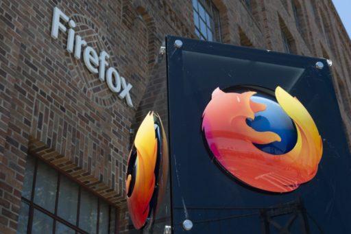 Le célèbre navigateur Firefox pourrait bien disparaître d'internet