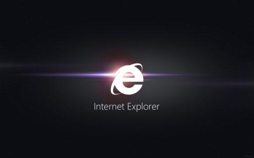 C'est l'heure des adieux: 'Internet Explorer' va mourir d'ici un an