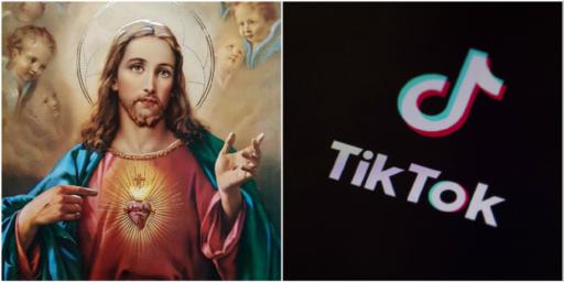 Kanye West a une nouvelle idée: créer Jesus Tok, la version chrétienne de TikTok