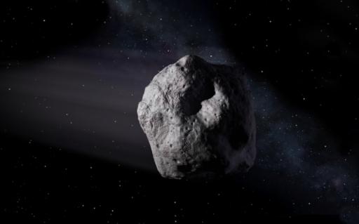 Et si un astéroïde s'écrasait aux Etats-Unis 1 jour avant les élections présidentielles?