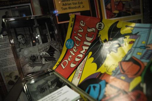 La convention DC FanDome claque les 22 millions de vues dans le monde