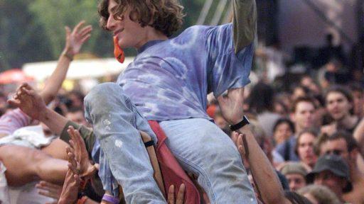 Netflix travaille sur un documentaire sur le tristement célèbre festival de Woodstock de 1999