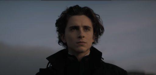 Découvre le premier trailer de Dune, le tant attendu nouveau film de Denis Villeneuve