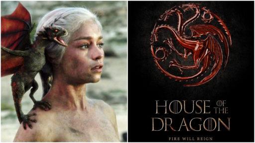 Si tout se passe comme prévu, le préquel de 'Game of Thrones' sortira en 2022