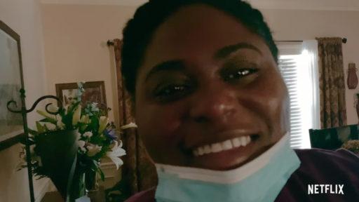 Netflix publie le premier trailer de 'Social Distance', série inspirée de la pandémie de coronavirus