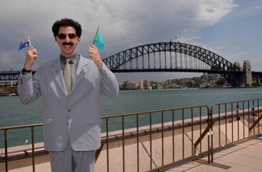 Borat va faire son grand retour sur Amazon Prime Vidéo et mettre son grain de sel dans les élections américaines