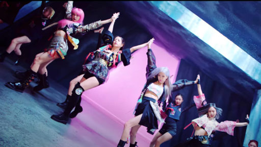 Le documentaire Netflix sur le groupe de K-pop BLACKPINK a son premier trailer