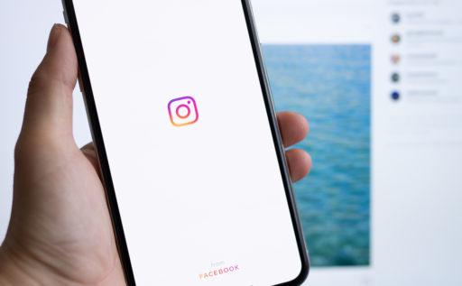 Comment changer le logo de ton application Instagram?