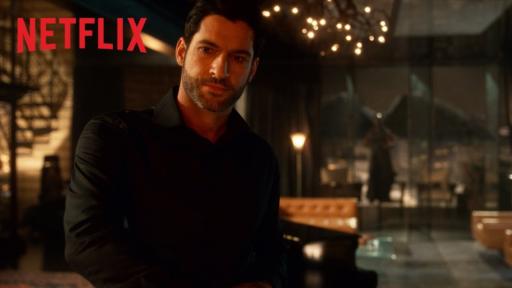 Désolé, la seconde partie de la saison 5 de Lucifer ne sortira pas cette année