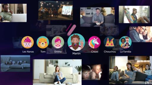 Voo passe en mode Netflix avec son service Voo TV+