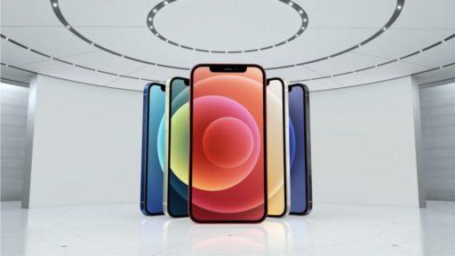 Tout savoir sur les nouveaux iPhone 12 d'Apple