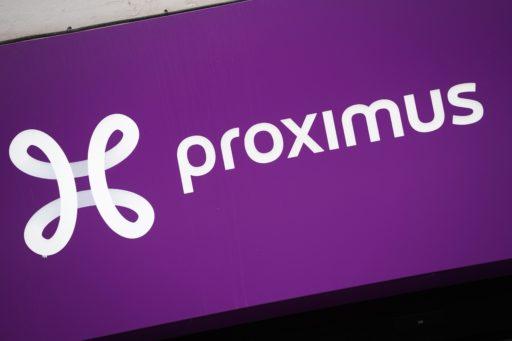 Proximus met le paquet sur l'app MyProximus qui permet maintenant de payer le stationnement en rue