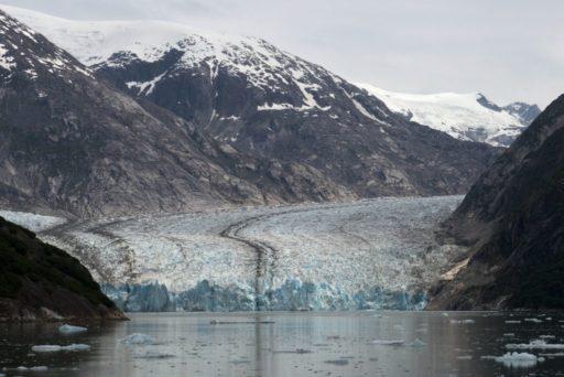Dans les 12 prochains mois, un terrible tsunami pourrait frapper l'Alaska à cause de la fonte des glaces