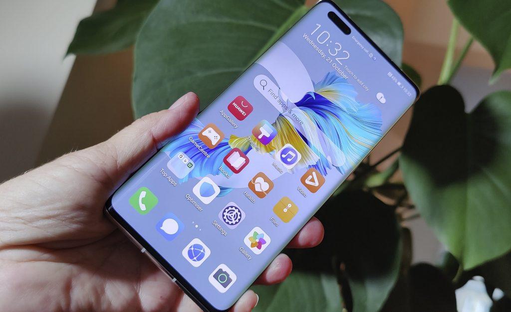 Huawei veut s'affranchir de Google en lançant son GPS et son moteur de recherche faits maison