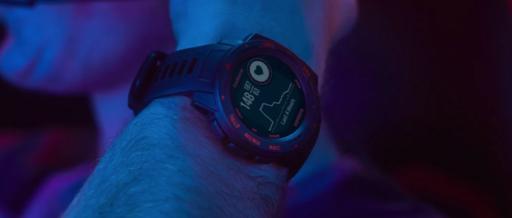 Garmin présente sa première montre connectée réservée aux gamers
