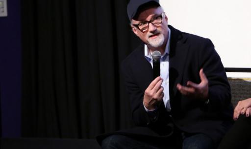 Netflix se réserve le producteur de génie David Fincher pour les 4 prochaines années