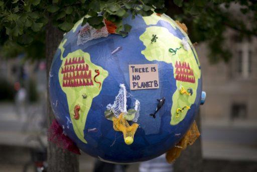 La COP26 annulée, 350 jeunes créent leur propre évènement en ligne: la Mock COP