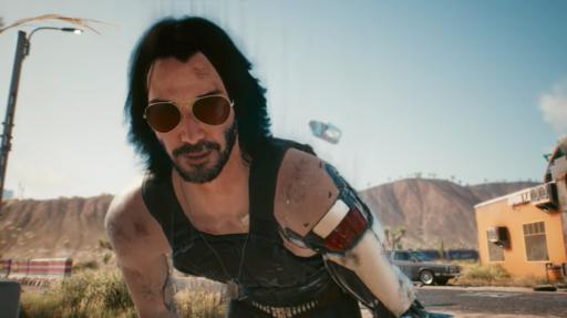 """Cyberpunk 2077 va proposer un """"stream mode"""" qui désactive le copyright des musiques"""