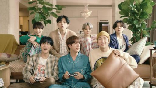 """BTS sort son nouvel album """"BE"""": un peu de tendresse en ces jours de solitude"""
