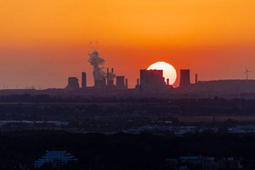 Même en plein confinement, les concentrations de gaz à effet de serre augmentent